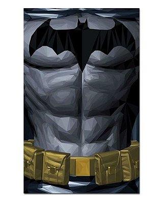 Ímã Decorativo Batman - DC Comics - IQD53