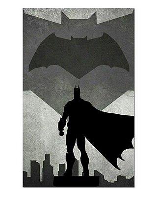 Ímã Decorativo Batman - DC Comics - IQD58