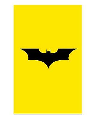 Ímã Decorativo Batman - DC Comics - IQD62