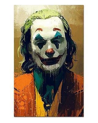 Ímã Decorativo Joker - DC Comics - IQD65