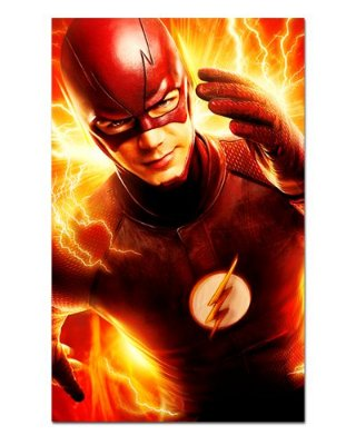 Ímã Decorativo Flash - The Flash - IQD74