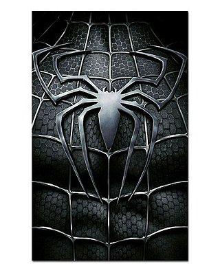 Ímã Decorativo Homem-Aranha - Marvel Comics - IQM44
