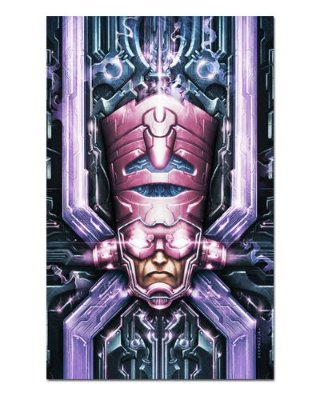 Ímã Decorativo Galactus - Marvel Comics - IQM61