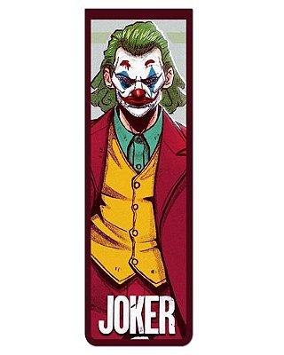 Marcador De Página Magnético Joker - MDC171