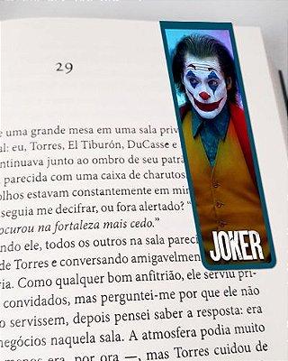 Marcador De Página Magnético Joker - MDC175