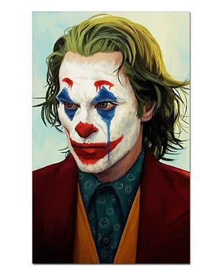 Ímã Decorativo Joker - DC Comics - IQD96