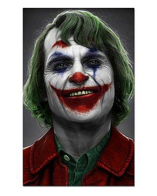 Ímã Decorativo Joker Joaquin Phoenix - DC Comics - IQD99