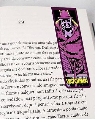 Marcador De Página Magnético Rorschach - Watchmen - MDC178
