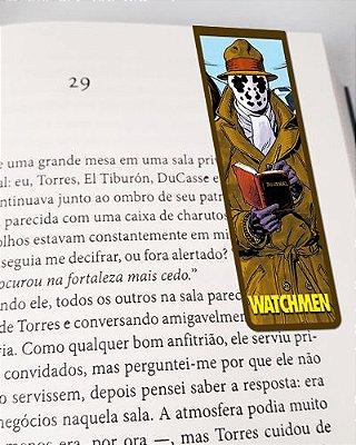 Marcador De Página Magnético Rorschach - Watchmen - MDC179