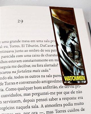 Marcador De Página Magnético Rorschach - Watchmen - MDC180