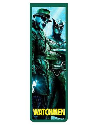 Marcador De Página Magnético Rorschach - Watchmen - MDC182