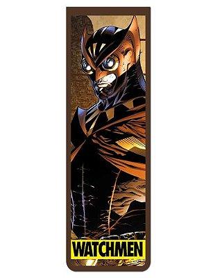 Marcador De Página Magnético Coruja - Watchmen - MDC193
