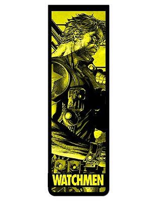 Marcador De Página Magnético Comediante - Watchmen - MDC199