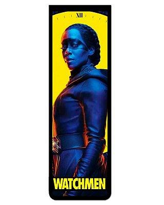 Marcador De Página Magnético Sister Night - Watchmen - MDC202