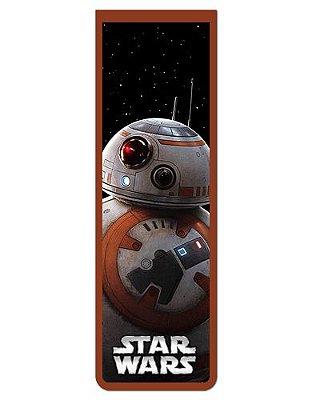 Marcador De Página Magnético BB-8 - Star Wars - MFI249