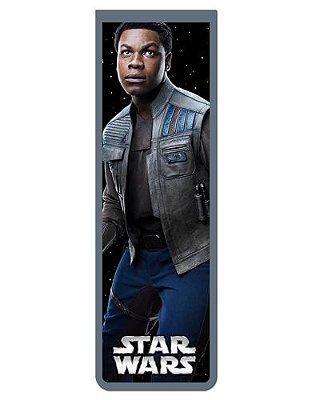 Marcador De Página Magnético Finn - Star Wars - MFI253