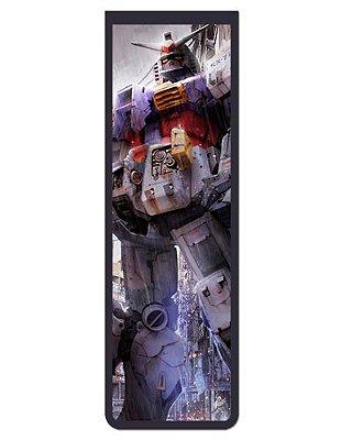 Marcador De Página Magnético Gundam RX-78 - Gundam - MAN329