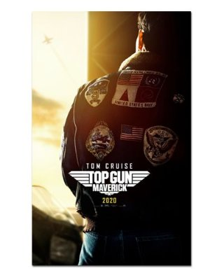 Ímã Decorativo Pôster Top Gun 2 - IPF588