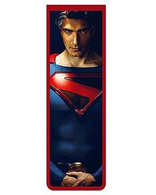 Marcador De Página Magnético Superman - MDC217