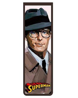 Marcador De Página Magnético Superman - MDC220