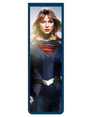 Marcador De Página Magnético Supergirl - MDC225