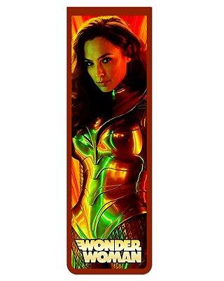 Marcador De Página Magnético Wonder Woman - MDC231