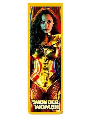 Marcador De Página Magnético Wonder Woman - MDC232