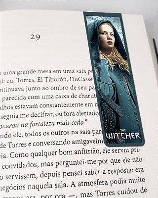 Marcador De Página Magnético Ciri - The Witcher - MTW18