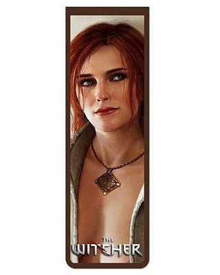 Marcador De Página Magnético Triss - The Witcher - MTW25