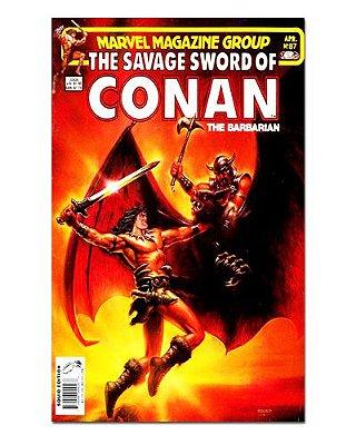 Ímã Decorativo Capa de Quadrinhos Conan - CQO06