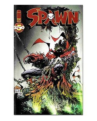 Ímã Decorativo Capa de Quadrinhos Spawn - CQO29