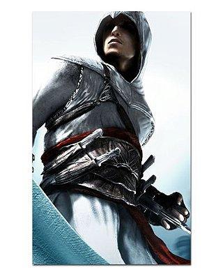 Ímã Decorativo Altair - Assassin's Creed - IAC03
