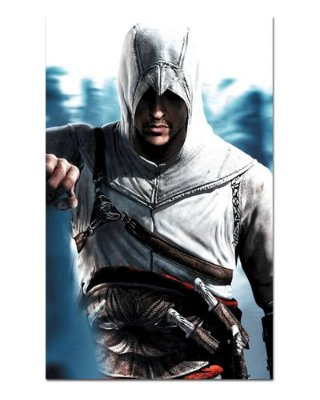 Ímã Decorativo Altair - Assassin's Creed - IAC04