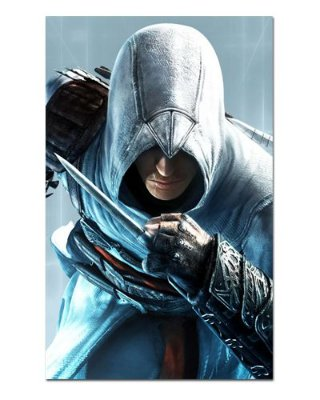 Ímã Decorativo Altair - Assassin's Creed - IAC06