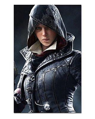 Ímã Decorativo Evie - Assassin's Creed - IAC20