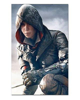 Ímã Decorativo Evie - Assassin's Creed - IAC22