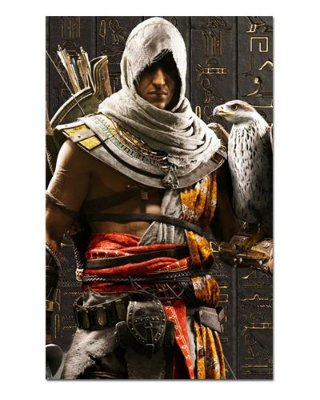 Ímã Decorativo Bayek - Assassin's Creed - IAC26