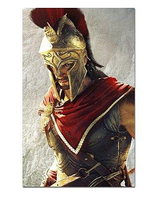 Ímã Decorativo Alexios - Assassin's Creed - IAC28