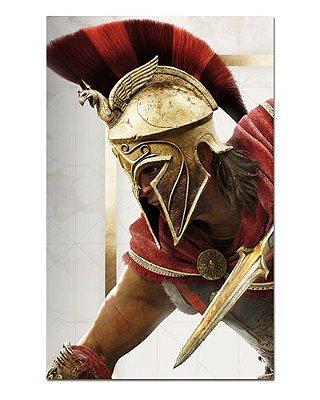 Ímã Decorativo Alexios - Assassin's Creed - IAC30