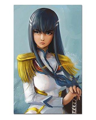 Ímã Decorativo Satsuki - Kill La Kill - IKI15