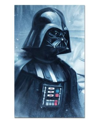 Ímã Decorativo Darth Vader - Star Wars - ISW21