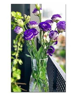 Ímã Decorativo Rosas - Garden - IFL18