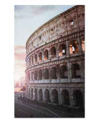 Ímã Decorativo Coliseu - Tour - IPO11