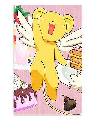 Ímã Decorativo Kerberos - Sakura Card Captors - ISA07