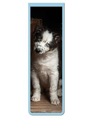 Marcador De Página Magnético Pastor de Shetland - Pet Dog - MDOG06