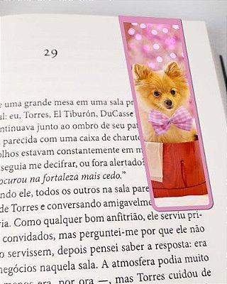 Marcador De Página Magnético Chihuahua - Pet Dog - MDOG13