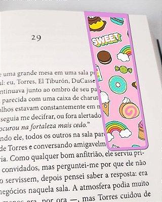 Marcador De Página Magnético Sweet - Cute - MFE10
