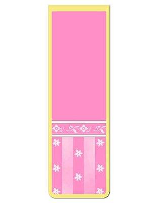 Marcador De Página Magnético Delicate - Cute - MFE45