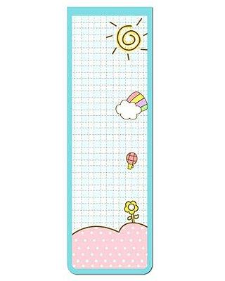Marcador De Página Magnético Delicate - Cute - MFE63