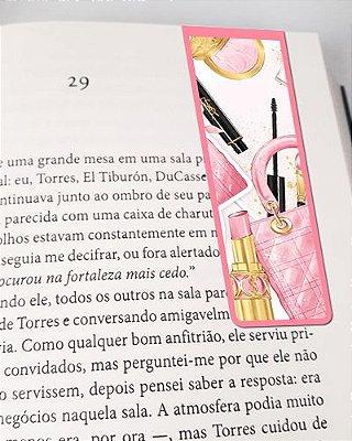 Marcador De Página Magnético Fashion - Cute - MFE50